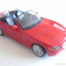 Coches a escala: COCHE BMW Z4 COLECCIÓN MAISTO ESCALA 1/24. Lote 56991273
