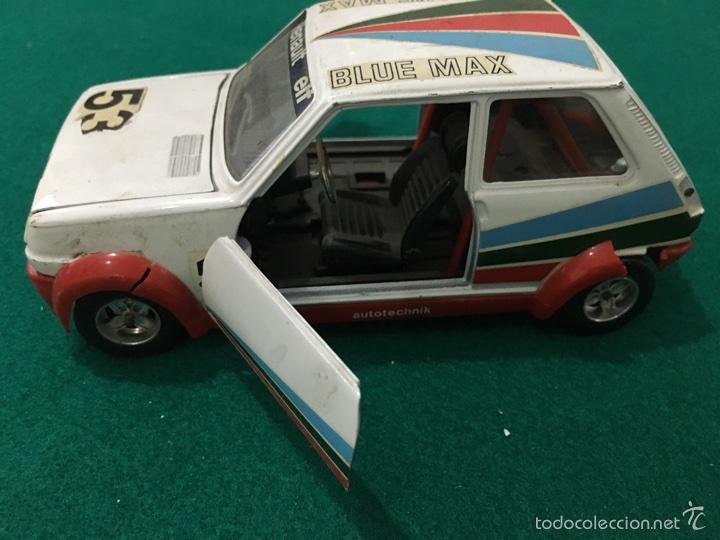 Coches a escala: Renault 5 Alpine escala 1/24 - Foto 3 - 59546605