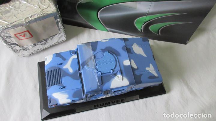 Coches a escala: Humvee C 1 24 Motor Max - Foto 3 - 69942581