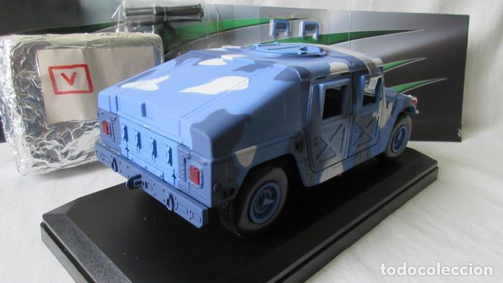 Coches a escala: Humvee C 1 24 Motor Max - Foto 4 - 69942581