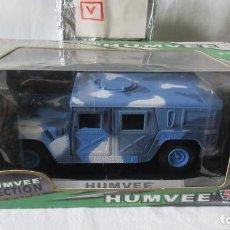 Humvee 1/24 Motor Max