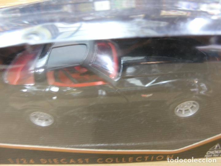 Coches a escala: CORVETTE 1979 MOTOR MAX DIECAST COLLECTION - Foto 2 - 74562687