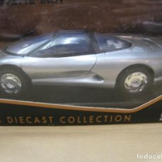 CORVETTE INDY MOTOR MAX DIECAST COLLECTION