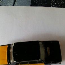 Coches a escala: TAXI SEAT 124 BARCELONA CREO VERCOR COMANDO. Lote 85725935