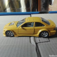 Coches a escala: BMW M3 ESCALA 1/24 COLECCIÓN BURAGO. Lote 95730170