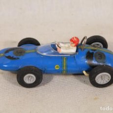 Coches a escala: SLOT 1:24 STABO STABOCAR LOTUS F1 40012 VINTAGE MADE IN GERMANY 1967. Lote 102561223