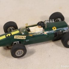 Coches a escala: SLOT 1:24 STABO STABOCAR VINTAGE MADE IN GERMANY 1967. Lote 102561559