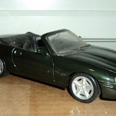 Coches a escala: JAGUAR ESCALA 1:24. Lote 108336431