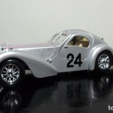 Coches a escala: COCHE METALICO ESCALA 1/24. Lote 141689174