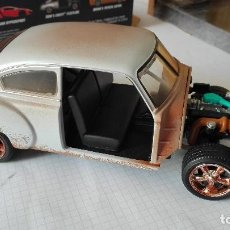 Coches a escala: DOM'S CHEVY FLEETLINE FAST & FURIOUS. Lote 121070771