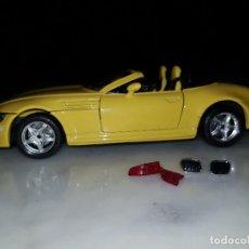 Coches a escala: COCHE A ESCALA 1:24 BMW Z3 ROADSTER. Lote 121678735