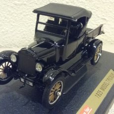 Coches a escala: FORD T PICK UP (1925). Lote 121928330