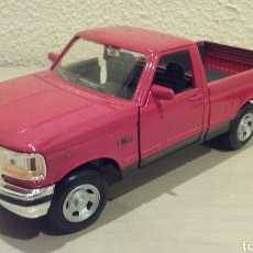 Coches a escala: FORD F-150 PICK UP (1993). Lote 121955812