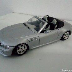 Coches a escala: BMW M3 BURAGO. Lote 125864139