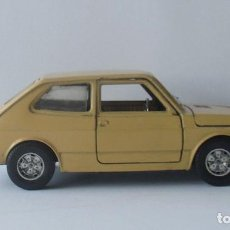 Coches a escala: COCHE FIAT 127 - MARCA MARTOY'S ESCALA 1/24. Lote 127997539