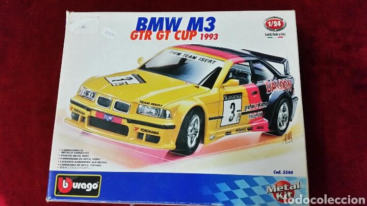 1993 bmw m3 gtr