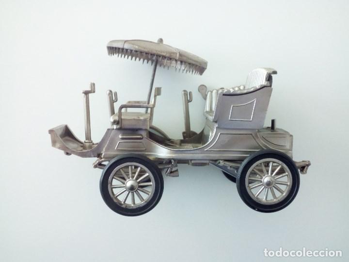 Coches a escala: Coche clasico, Peugeot 1898. Casa Nacoral. Escala 1/24. - Foto 2 - 132017526