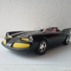 Coches a escala: BATMOVIL -CORGI-1/24-1960 BMBV1-DC COMIC. Lote 133700522