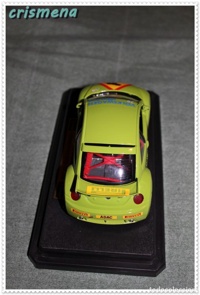 Coches a escala: burago volkswagen new beetle cup (2000) ver FOTOS PARA ESTADO - Foto 5 - 140924310