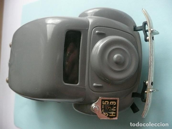Coches a escala: CITROEN T.A 15CV-BURAGO- ESCALA1/24 - Foto 6 - 141080882