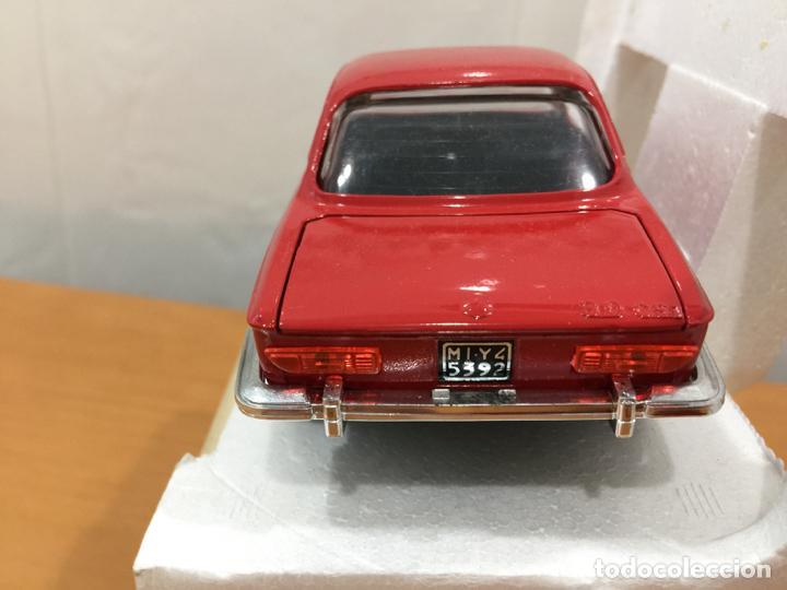 Coches a escala: MARTOYS BMW 3.0 ESCALA 1:24 - Foto 6 - 142604082