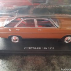 Coches a escala: CHRYSLER 180. Lote 145699097