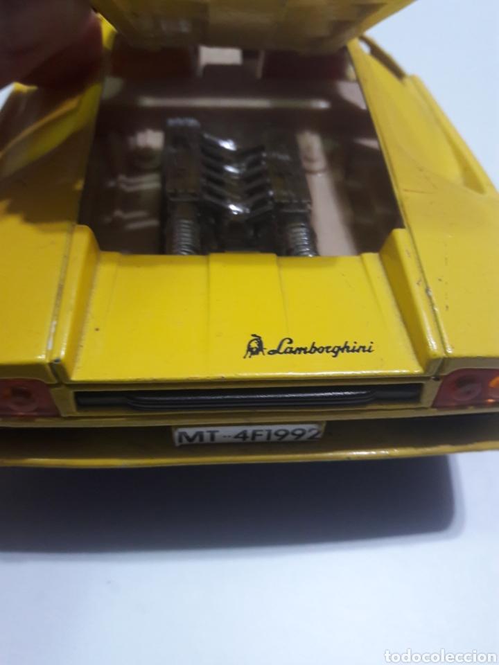 Coches a escala: Guisval Lamborghini diablo - Foto 2 - 149376965