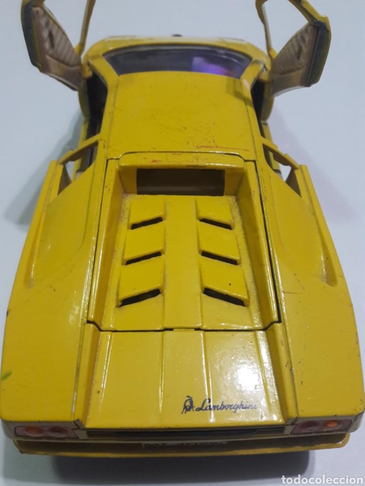 Coches a escala: Guisval Lamborghini diablo - Foto 3 - 149376965