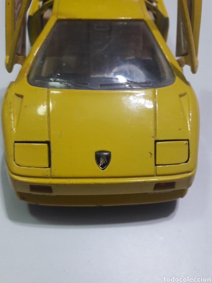 Coches a escala: Guisval Lamborghini diablo - Foto 4 - 149376965