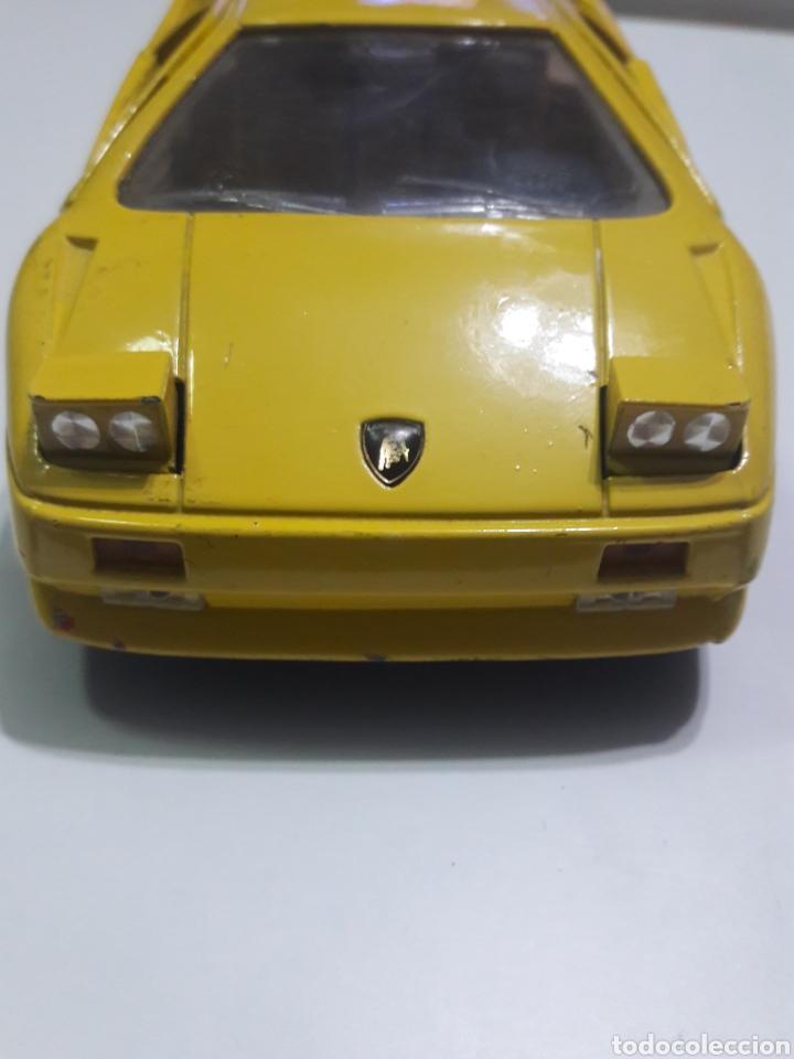 Coches a escala: Guisval Lamborghini diablo - Foto 5 - 149376965