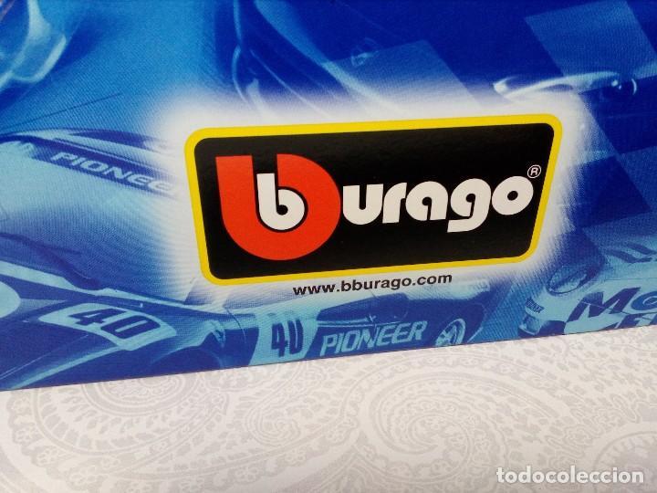 Coches a escala: BURAGO DODGE VIPER RT/10 1992 ESCALA 1/24 (PRÁCTICAMENTE COMO NUEVO) - Foto 10 - 149867098