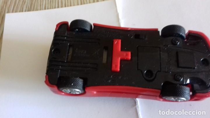 Coches a escala: Coche de Ferrari coleccion petrolera SHELL - Foto 4 - 152043902