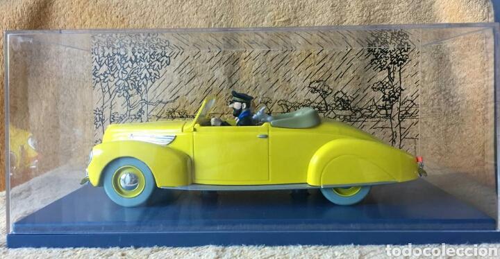 Las Lincoln Vendido Siete En Venta Tintin Bolas Coche De Zephyr rxBoWQdeC