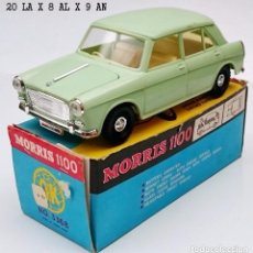 Coches a escala: OK TOYS REF 3368 MORRIS 1100 BATTERY OPERATED - PLÁSTICO. Lote 93626140
