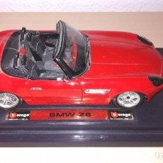 Coches a escala: COCHE BMW Z8 BURAGO. Lote 163972738