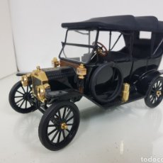 Coches a escala: FRANKLIN MINT FORD MODEL T. Lote 164712014