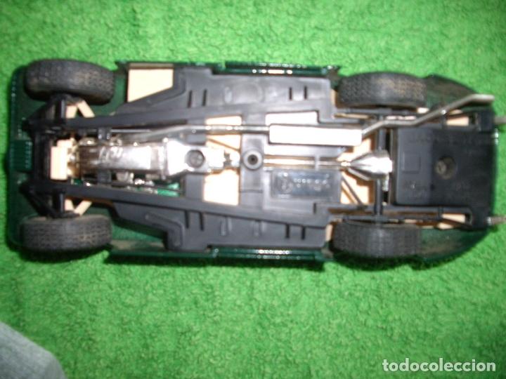 Coches a escala: Jaguar XX 120 (1948)de (Burago) - Foto 3 - 166008290