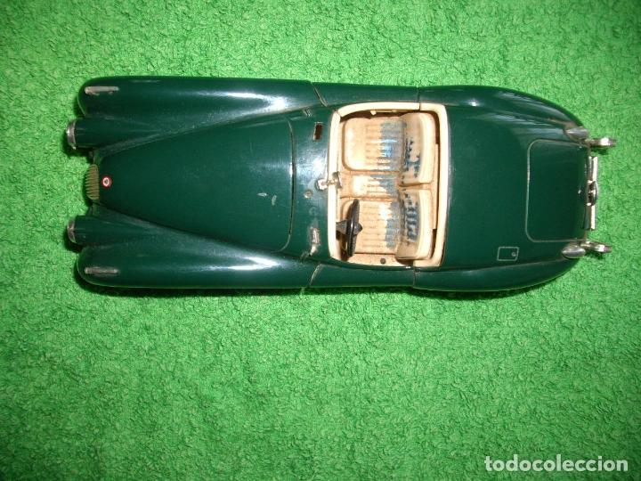 Coches a escala: Jaguar XX 120 (1948)de (Burago) - Foto 6 - 166008290