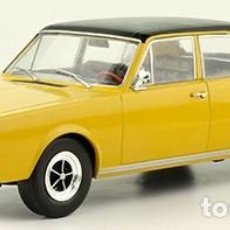 Coches a escala: DODGE 3700 GT 1971 ESCALA 1/24 DE SALVAT. Lote 222072047