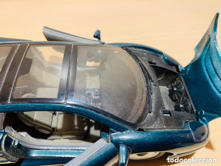 Coches a escala: JAGUAR XJ220 DE MAISTO - Foto 8 - 172303462