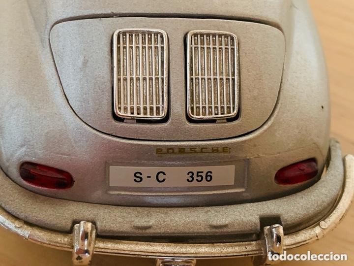 Coches a escala: PRCHE 356 B 1961 DE BURAGO - Foto 5 - 173024633