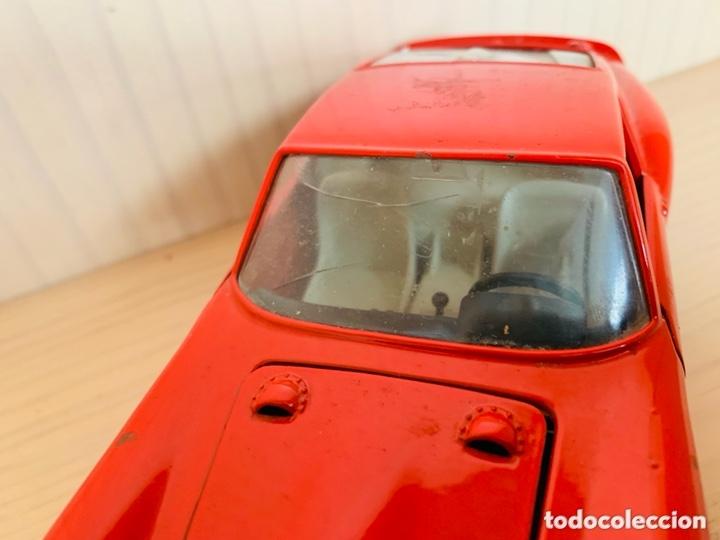 Coches a escala: FERRARI 250 GTO (1962) - Coche de calle 1:24 - Guiloy - Foto 3 - 173646495