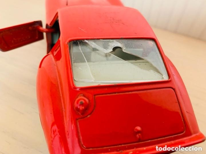 Coches a escala: FERRARI 250 GTO (1962) - Coche de calle 1:24 - Guiloy - Foto 6 - 173646495