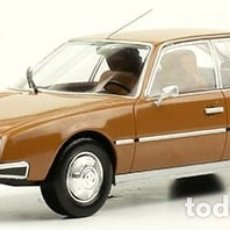 Coches a escala: CITROEN CX 1976 ESCALA 1/24 DE SALVAT. Lote 260356095