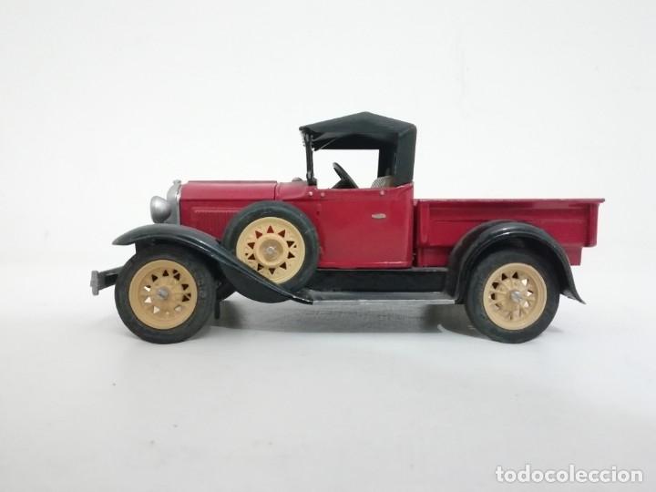 Coches a escala: Hubley Toys Ford Pick Up USA de Metal Perfecto Estado años 50 - Foto 2 - 176732900