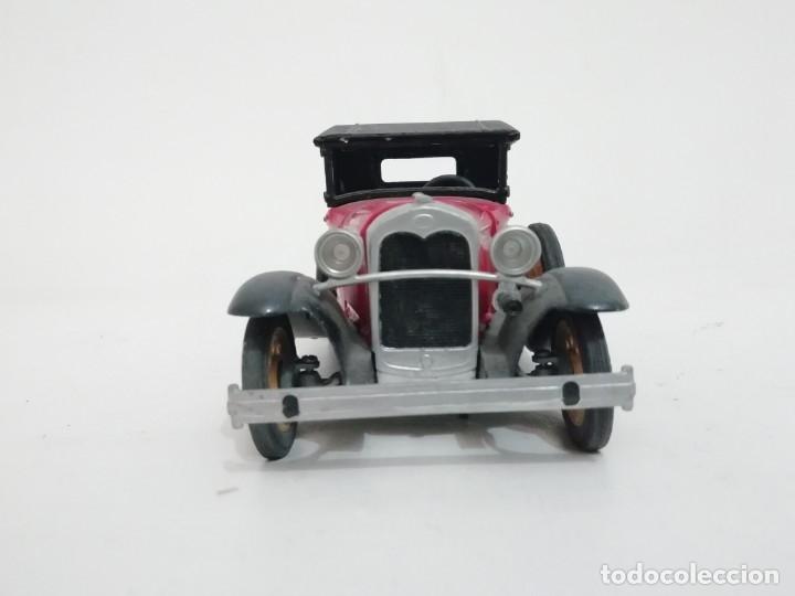 Coches a escala: Hubley Toys Ford Pick Up USA de Metal Perfecto Estado años 50 - Foto 3 - 176732900