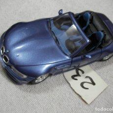 Coches a escala: COCHE CLASICO BMW M ROADSTER. Lote 176842785
