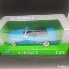 Coches a escala: 1/24 WELLY 1953 BUICK SKYLARK. Lote 184012752