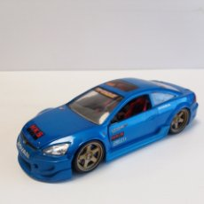 Coches a escala: 03 HONDA ACCORD SCALE 1/24 MUSCLE MACHINES. Lote 184332046