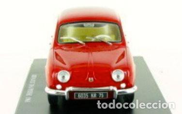 Coches a escala: Renault Dauphine escala 1/24 de Hachette - Foto 5 - 184622227